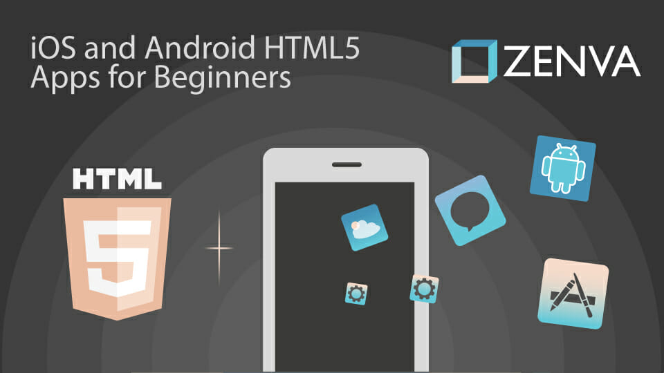 Source Code – HTML5 iOS and Android Apps Course
