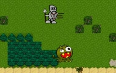 Mobile HTML5 RPG with LimeJS