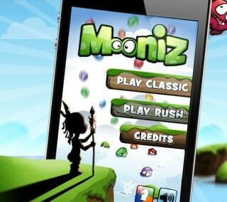 mooniz ios game developer interview
