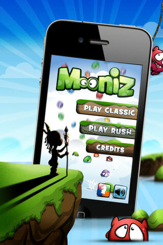 mooniz ios game developer interview