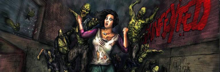 Alvaro Castaneda's Interview – infeKted: Zombies Revenge