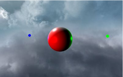 Light in a 3D WebGL World – BabylonJS Series part 6