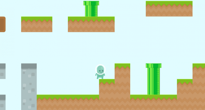 html5 platformer with quintus