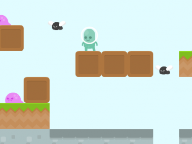 html5 platformer with quintus part2