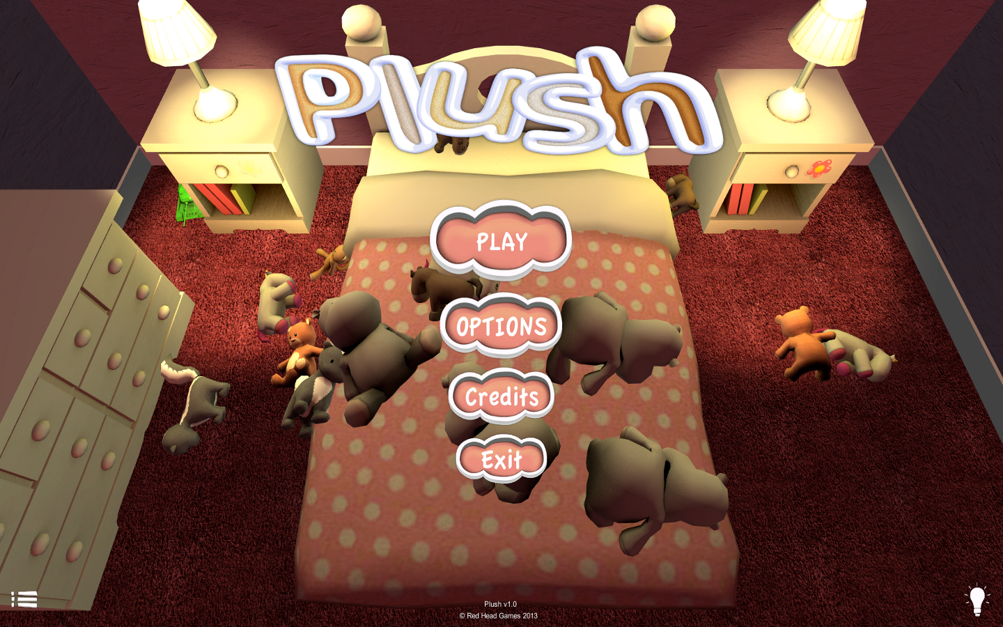 Puzzle Game Plush – Interview with its Creator