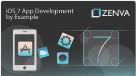 iOS 7 App Development for Beginners (90% OFF)