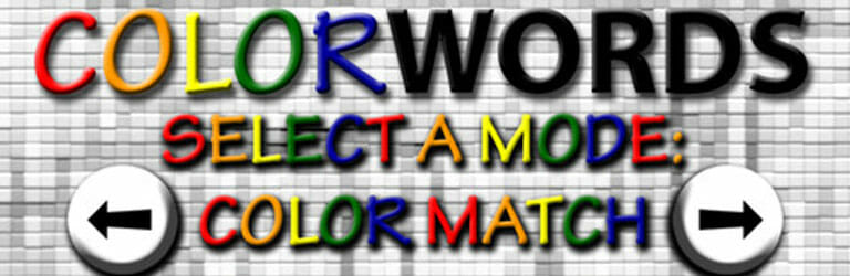 Color Words Creators at the GameDev Academy