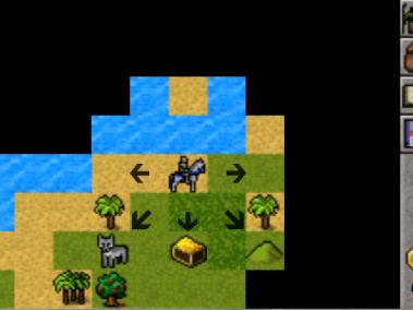 huungree RPG by Zenva