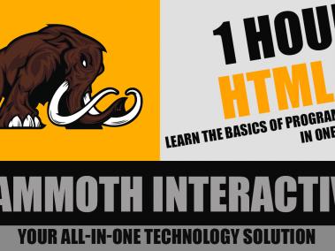 HTML5 Tutorial by John Bura