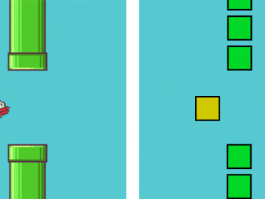 HTML5 flappy bird tutorial