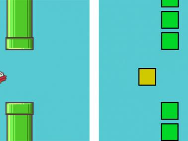 HTML5 flappy bird tutorial