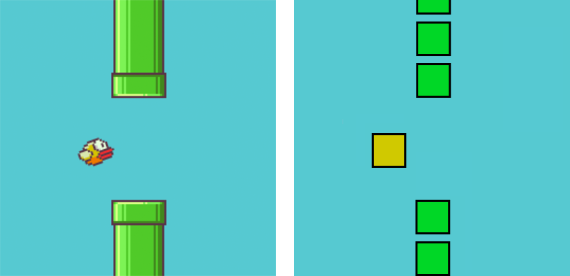 How to make a Flappy Bird in HTML5 – GameDev Academy