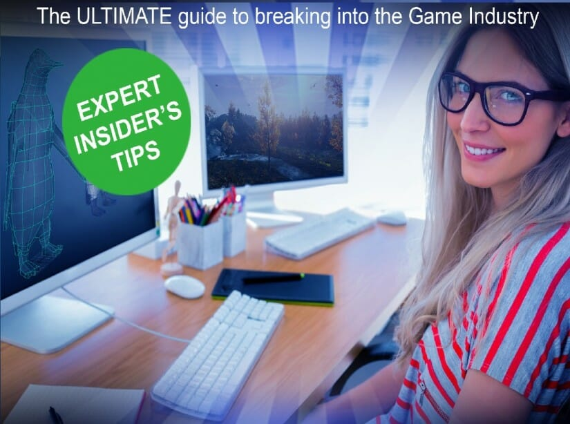 how to become a freelance game designer gamedev academy