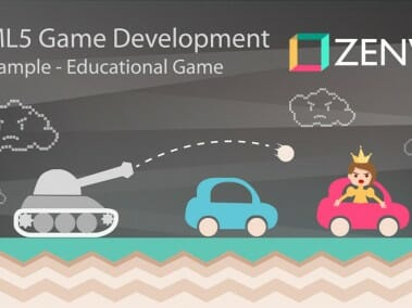 HTML5 Game Development by Example – Educational Game