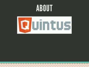 html5 quintus mobile game development tutorial