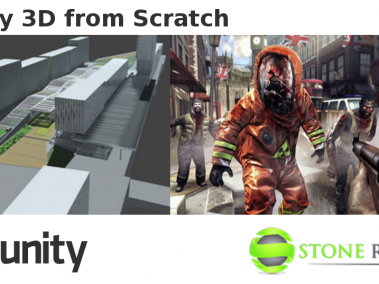 Unity 3D from Scratch - The Complete Series