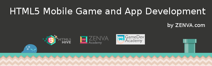 HTML5 Mobile App and Game Development