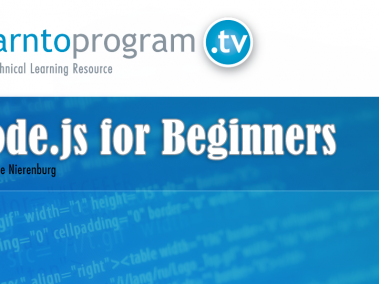 Node JS for Beginners