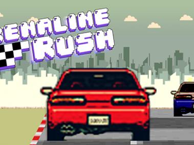 adrenaline rush logo
