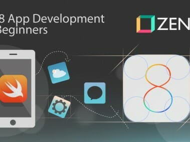 iOS 8 App Development for Beginners, Make Your Own iPhone and iPad Apps