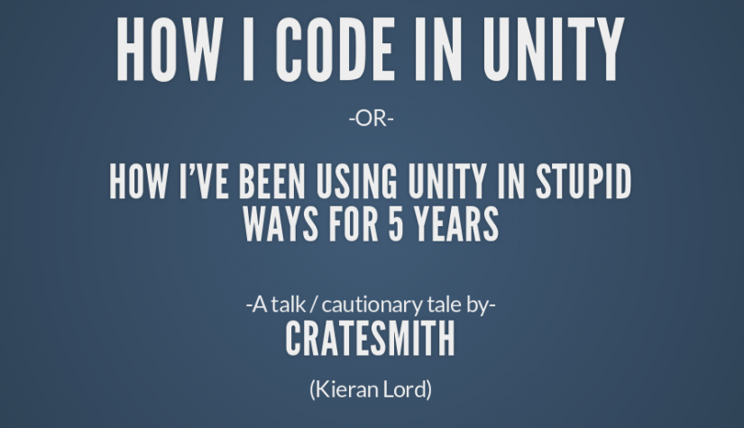 Lessons Learned in Unity After 5 Years – Zenva