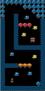 tiled map level