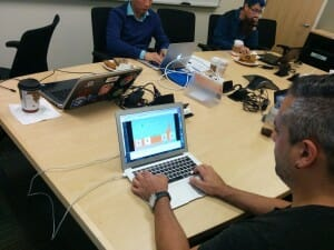 html5 game development workshop