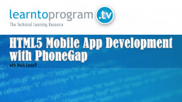 HTML5 Mobile App Development with PhoneGap