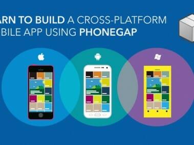 Learn to Build a Cross-Platform App using Phonegap
