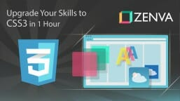 Upgrade Your Skills to CSS3 in 1 Hour