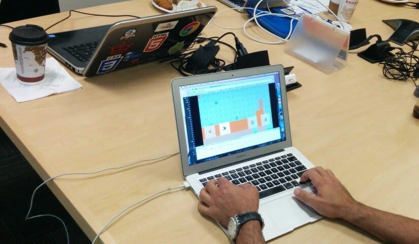 HTML5 Mobile Game Development workshop