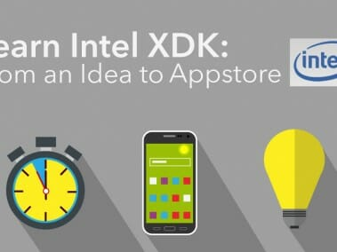 Learn Intel XDK – From Idea to App Store