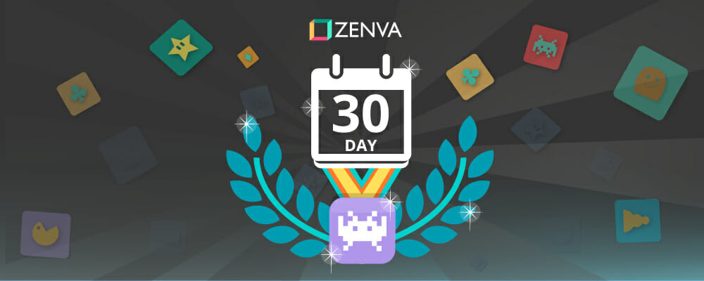 Join Our First 30-day App Challenge and Earn Rewards