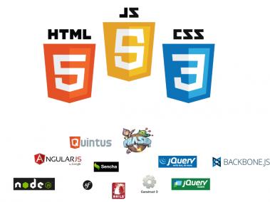 html5 open web technologies