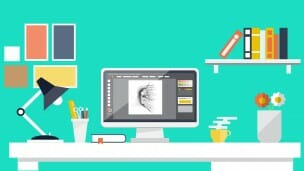 Learn Sketch 3 Graphic Design from Scratch