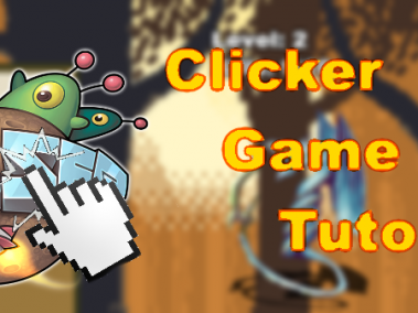 Phaser Idle Clicker Tutorial