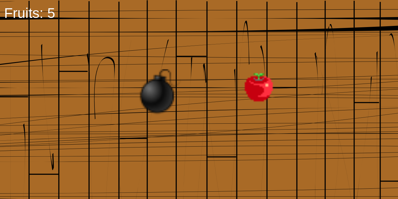 How to Make a Fruit Ninja Game in Phaser – Part 1
