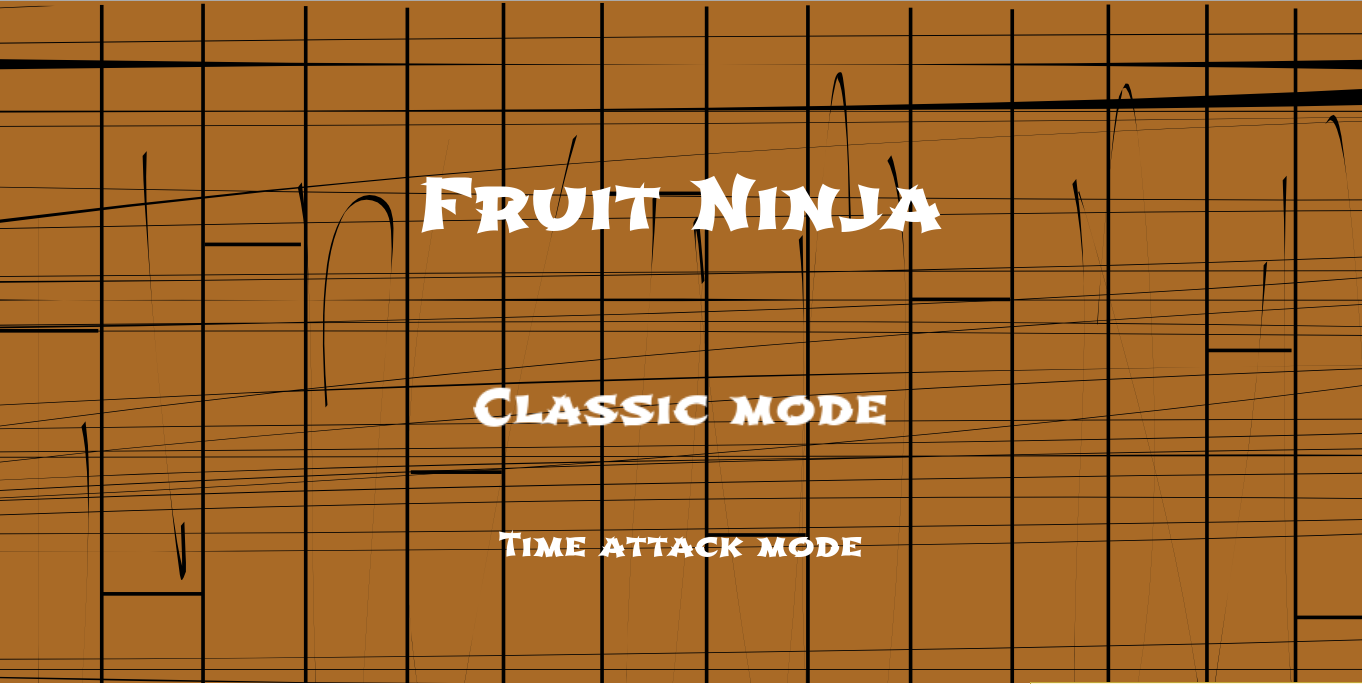 How to Make a Fruit Ninja Game in Phaser – Part 3