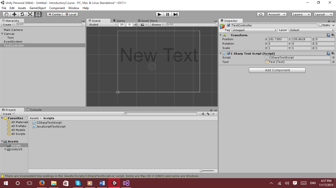 How to Get Started with Unity3D – Ultimate Beginners Guide – Zenva