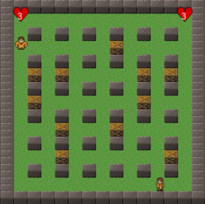 How to Make a Bomberman Game in Phaser – Part 3