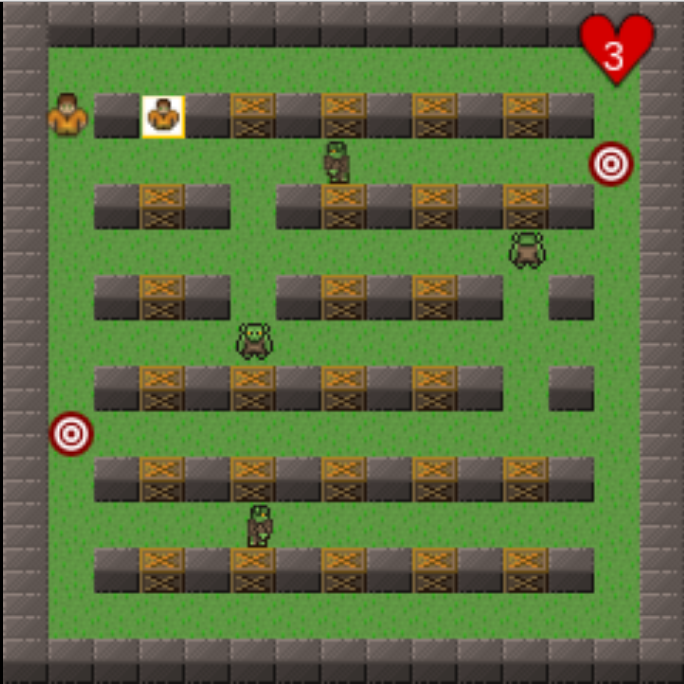 How to Make a Bomberman Game in Phaser – Part 2