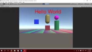 3D Base Objects
