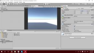 3D Basics