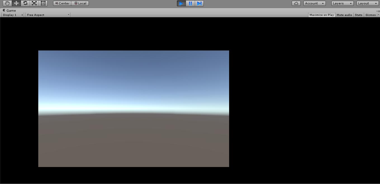 SplitScreen Example 1