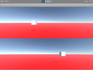 SplitScreen Example 2