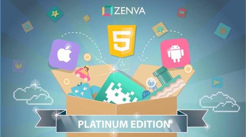 The Complete Mobile Game Development Course – Platinum Edition