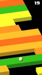 Crossy Colours 6