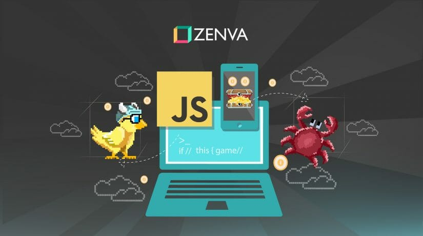 JavaScript Programming – Learn by Making a Mobile Game