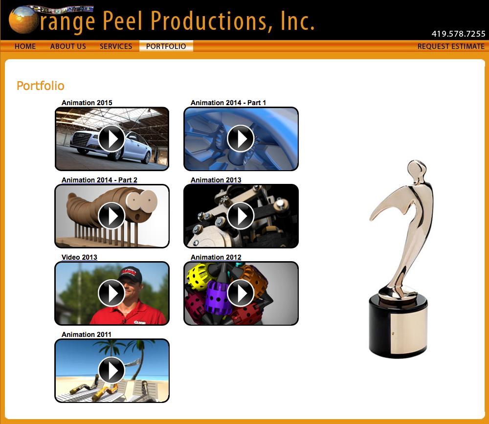 Orange Peel Productions