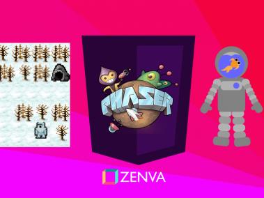 Phaser Game Development Ebook